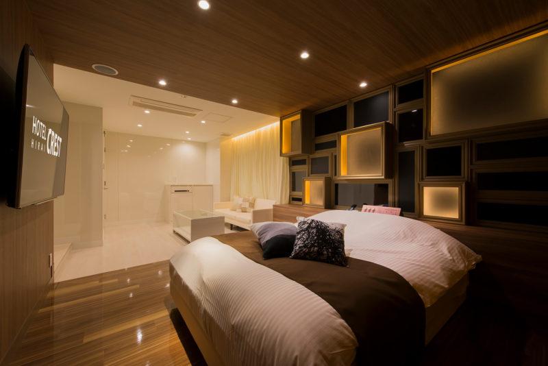 HOTEL CREST HIRAI